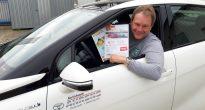 BWI testet Brennstoffzellen-Fahrzeug