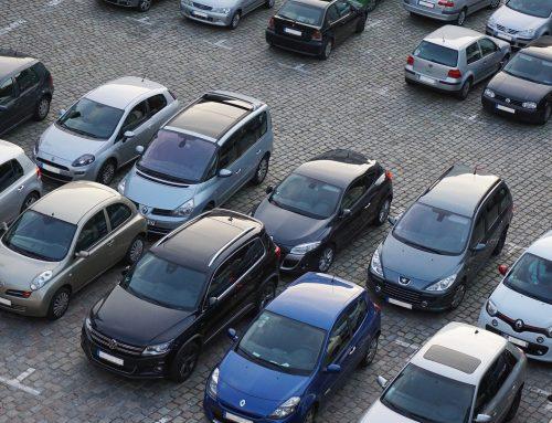 Der Bedarf an Parkplätzen ändert sich
