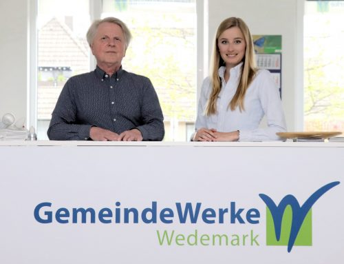 Gemeindewerke Wedemark passen Richtlinie an
