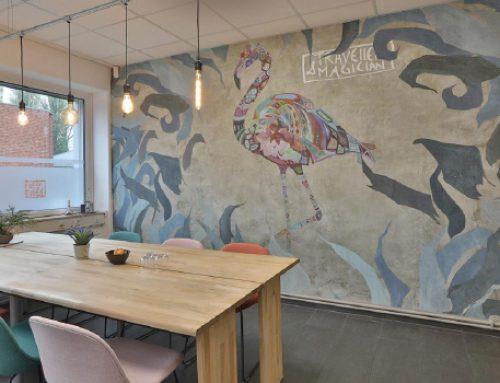 mein-maler.de: Positive Gestaltung von Büroflächen fördert Kreativität   Büros mit Energie und  Arbeitswelten zum Wohlfühlen
